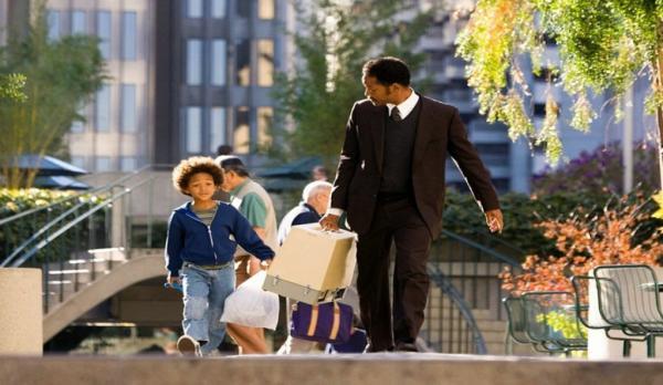 Películas educativas para niños y niñas - En busca de la felicidad