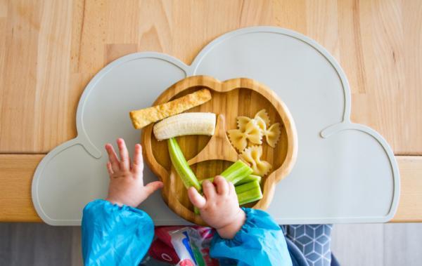 Recetas de Baby Led Weaning - ¿Cómo deben presentarse los alimentos en el BLW?