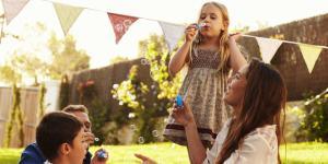 Juegos para niños/as de 6 a 8 años