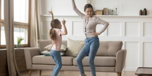Juegos de interior para niños de 6 a 12 años