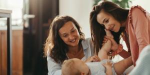 En qué consiste la crianza con apego