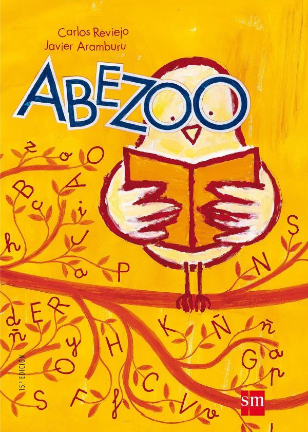 Cuentos cortos para niños de 3 a 5 años - Abezoo. Editorial SM