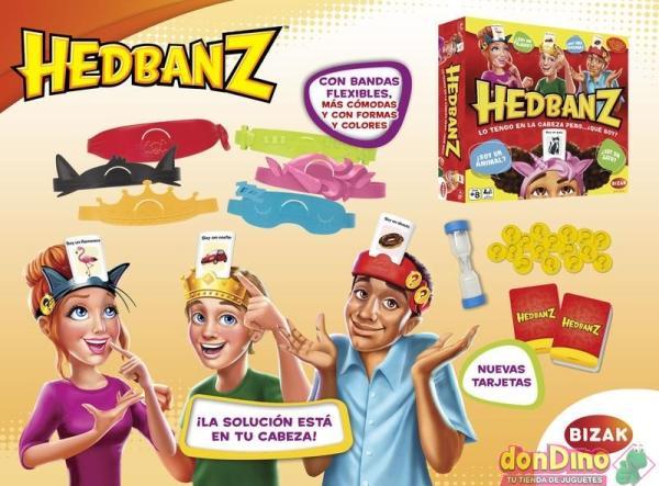 Juegos educativos para niños de 5 a 6 años - Hed Banz