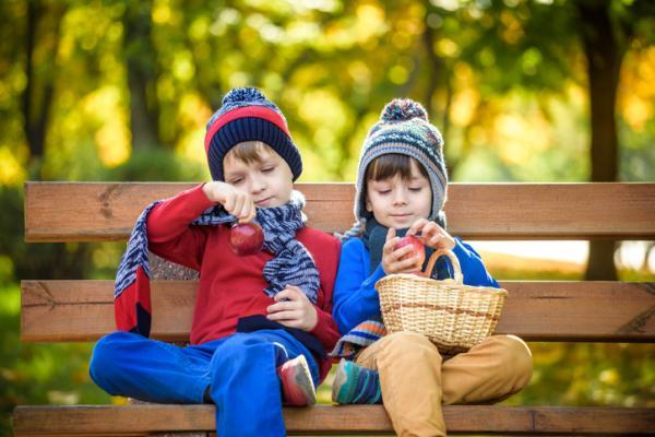 Actividades para la primavera en infantil - Somos exploradores