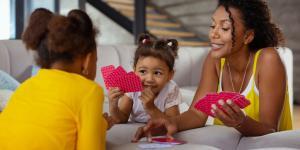 Los mejores 12 juegos de cartas para niños