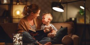 Crianza positiva: qué es, pautas y prácticas con ejemplos