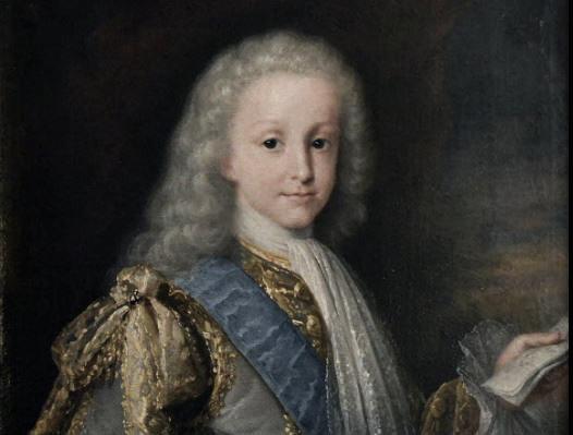 Significado del nombre Luis - Famosos con el nombre Luis