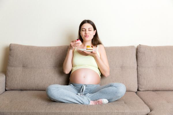 Cuándo empiezan los antojos en el embarazo