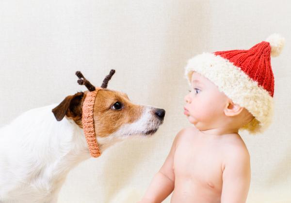 Actividades navideñas para niños/as