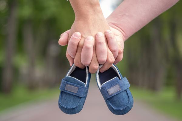 30 ideas originales para anunciar un embarazo - Formas originales de decir que estás embarazada a tu pareja