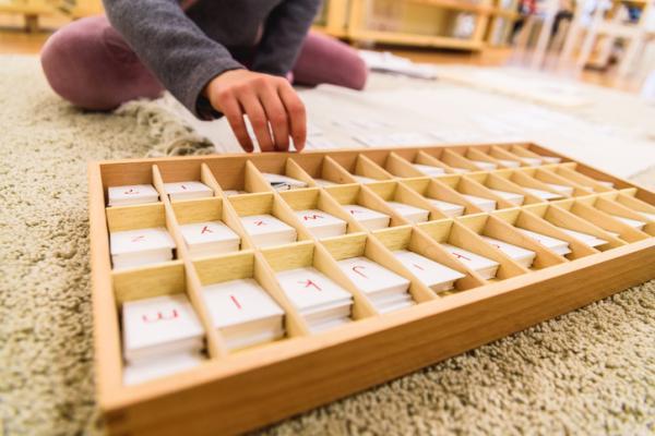 Juegos para aprender las letras - Memory de letras