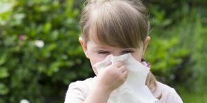 Sinusitis en niños: qué es, causas, síntomas y tratamiento