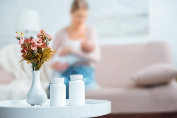 ¿Se puede amamantar tomando antibióticos?