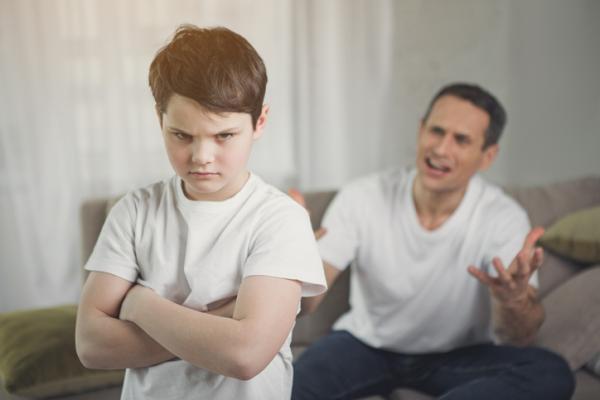 Por qué hay hijos que rechazan a sus padres y qué hacer