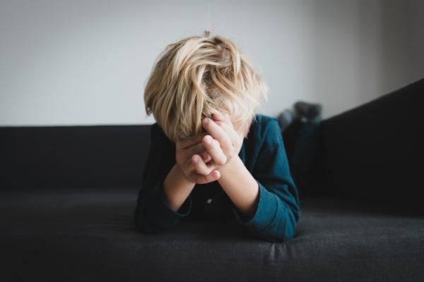 Síntomas de autismo en niños de 2 y 3 años