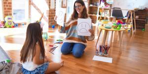 Juegos de inteligencia emocional para niños/as