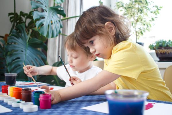 Actividades de estimulación para niños de 2 a 3 años - Actividades de estimulación sensorial para niños de 2 a 3 años