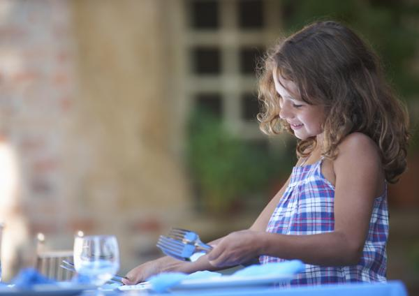 Tareas para niños en casa - Tareas para niños de 12 años o más en casa