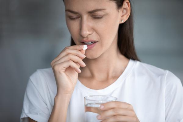 ¿Se puede tomar sertralina en el embarazo?