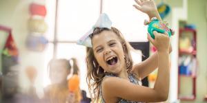 Actividades para trabajar el ritmo en infantil