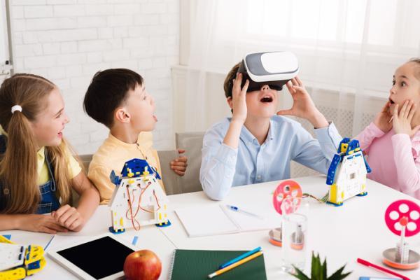 Ejemplos de actividades extraescolares para niños - Ciencias