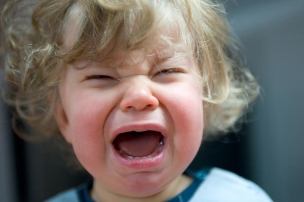 Mi hijo de 2 años me pega y muerde, ¿por qué y qué hacer?